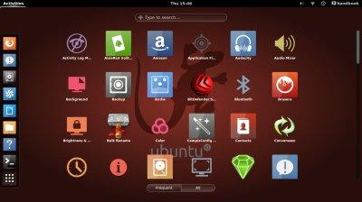 Gnome Shell | UbuntuHandbook