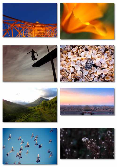 16 Wallpapers for Ubuntu 12.04 LTS-