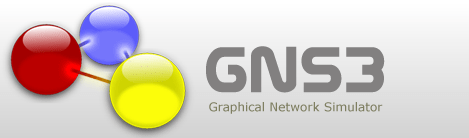 GNS3 network simulator for ubuntu