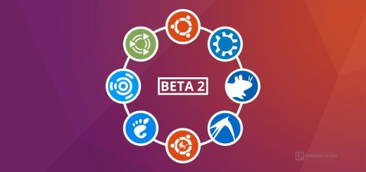 ubuntu 16.04 beta 2 and official flavors