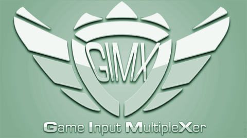 GIMX: Tool Control PlayStation 3 Console using Ubuntu