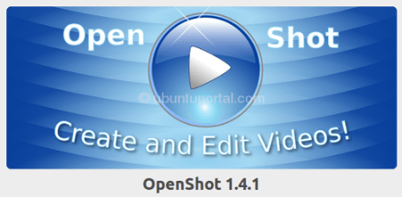 OpenShot Video Editor 1.4.1 Has been Released comes with 3D Animated Title Sequence and More - openshot 1.4.1
