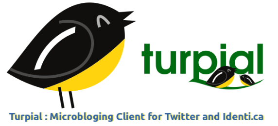 Turpial : Microbloging Client for Twitter and Identi.ca-turpial ubuntu 11.1o