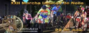 XXII Marcha 'Lagunas de Neila' @ UC Burgalesa | Quintanar de la Sierra | Castilla y León | España