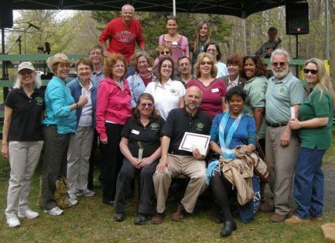 Master Tree Stewards Union County NJ