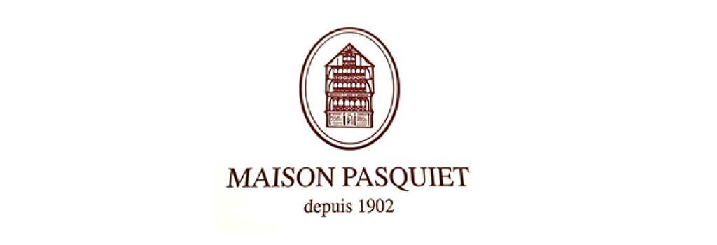 Visuel Partenaire - Logo Maison Pasquiet