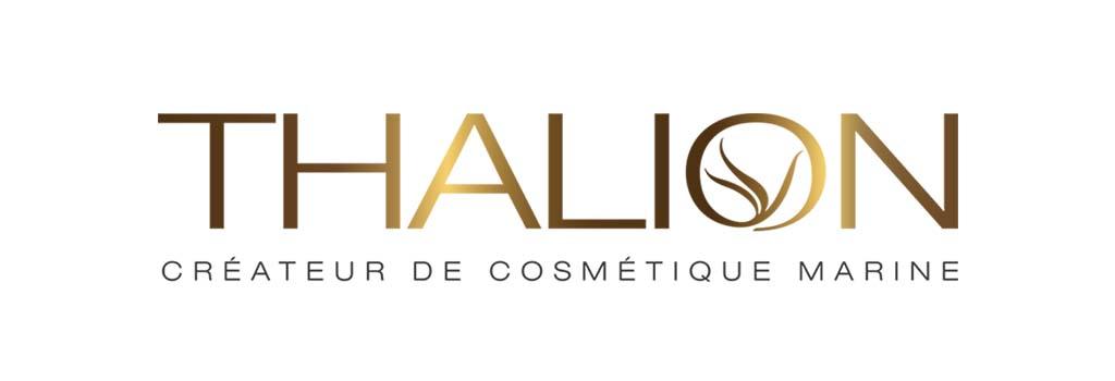 Visuel Partenaire - Logo Thalion