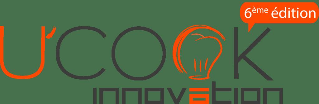 Logo Court 6ème édition - U'COOK-INNOVATION