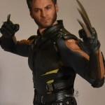 「X-MEN フューチャー&パスト版 ウルヴァリン」 ホットトイズ レビュー