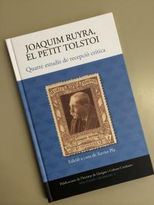 Ruyra_petit Tolstoi
