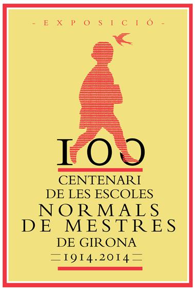 cartell 100 escoles NORMALS