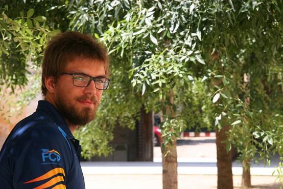 Alexander Sigurbjörnsson