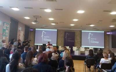 Otvaranje Hrvatske kuće filantropije