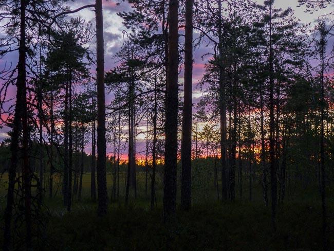 Karelien-Farben