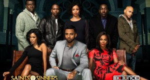 Saints and Sinners on Bounce TV
