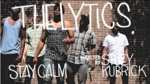 The Lytics &#8211; &#8220;Stay Calm&#8221;