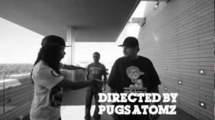 "Simeon Viltz (Primeridian) & Mulatto Patriot – ""Once Again"" Feat. Pugs Atomz"