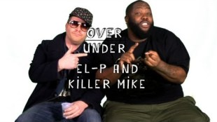 Killer Mike & El-P – Over / Under