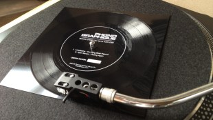 Phonographique Record Store Day 2013 Flexi Disc
