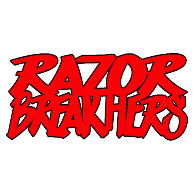 Razor Break-Hers (Dave Dub and Deform)