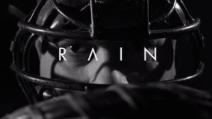 "Ryan Stinson – ""Rain"" ft. D-Sisive"