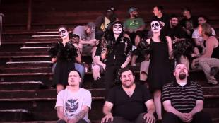 "Wings And Wounds (Sarx and Graves 33) – ""Death of the Pep Rally"" Ft. Ceschi"