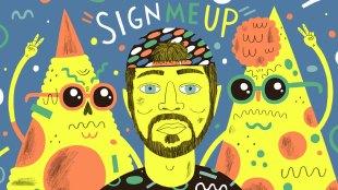 """Ecid – """"Sign Me Up"""""""