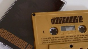 Maticulous - The Maticulous LP (ft. Your Old Droog, Blu, Masta Ace, Lil Fame, Rah Digga, Guilty Simpson + more)