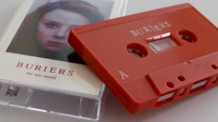 Buriers - We Are Small