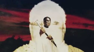 """Killah Priest – """"Quantum Spirit of Creation"""""""
