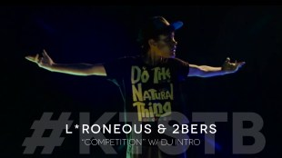 """VIDEO: L*Roneous & 2bers – """"Competition"""""""