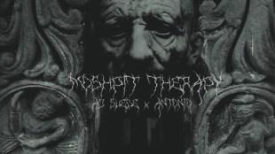 AJ Suede & Antonio - Moshpit Therapy EP