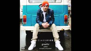 "Classified – ""No Pressure"" feat. Snoop Dogg"