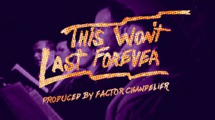"VIDEO: Ceschi – ""This Won't Last Forever"" prod. by Factor Chandelier"