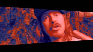 "VIDEO: Swamp Thing – ""Muddy Step / Straight Out The Murk"""