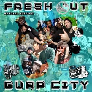 Fresh Out: Gurp City
