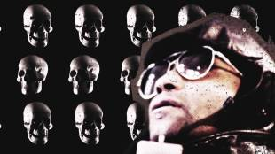 "VIDEO: L'Orange & Kool Keith – ""The Green Ray"