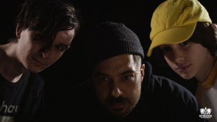 "VIDEO: Aesop Rock – ""Blood Sandwich"""