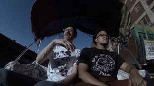 """VIDEO: Leftfield – """"Support Real Pizza"""""""