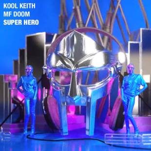 "Kool Keith - ""Super Hero"" feat. MF Doom"