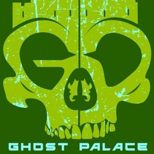 """Ghost Palace - """"I'm All In"""""""