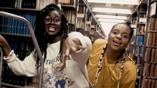 """VIDEO: Sammus – """"100 Percent"""" feat. Latasha Alcindor"""