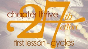 chapter-thrive-27th-effort-first-lesson-cycles