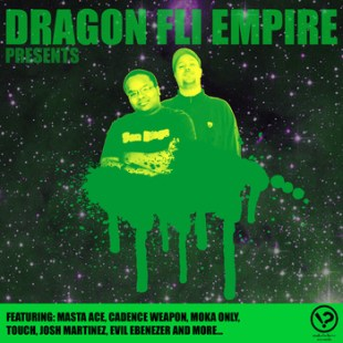 dragon-fli-empire-time-space-tour-mixtape
