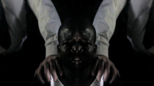 Young Fathers  I Heard Video