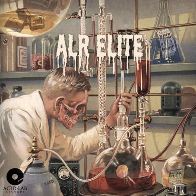 Acid Lab Records - ALR Elite