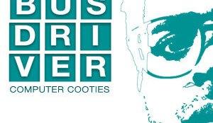 Busdriver - Computer Cooties
