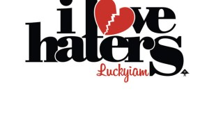 luckyiam-i-love-haters