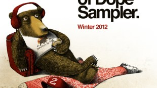 marathon-of-dope-label-sampler-winter-2012