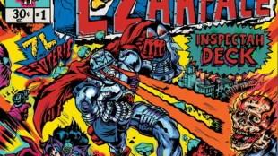 "Czarface (Inspectah Deck + 7L & Esoteric) - ""It's Raw"" feat. Action Bronson"